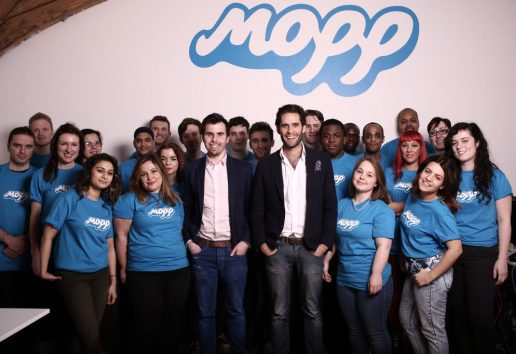 Mopp and startup business loans uk
