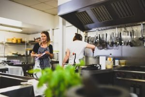 startup mentors and kitchup